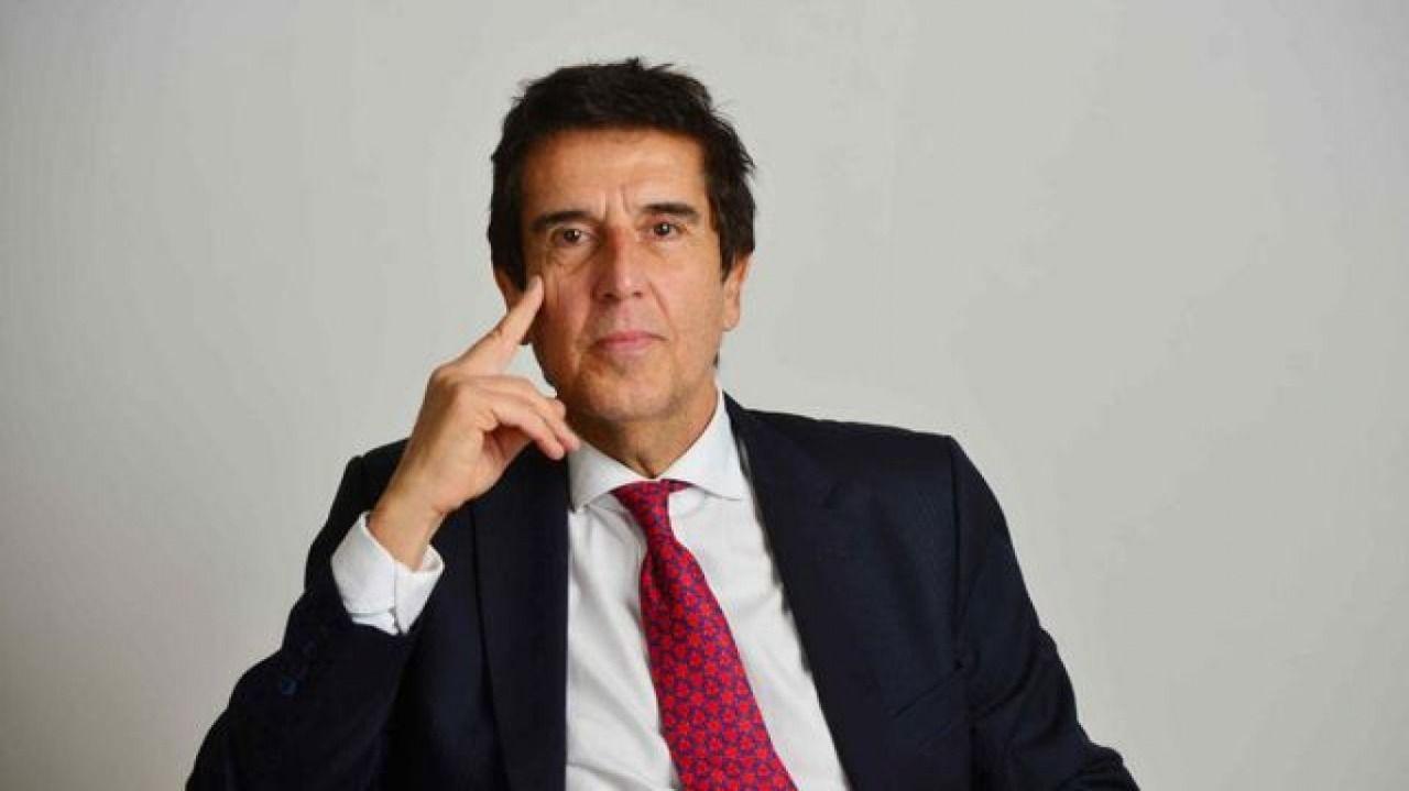 VER Carlos Melconian