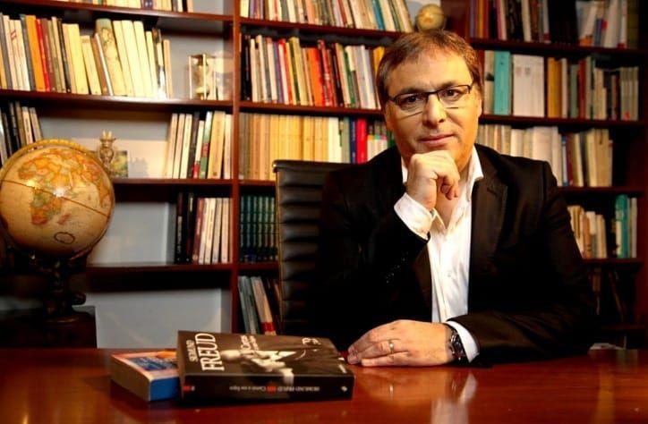 VER Gabriel Rolón